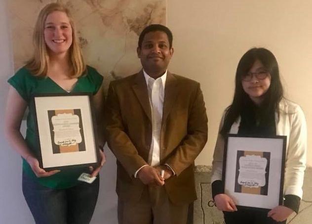 GPSC awards